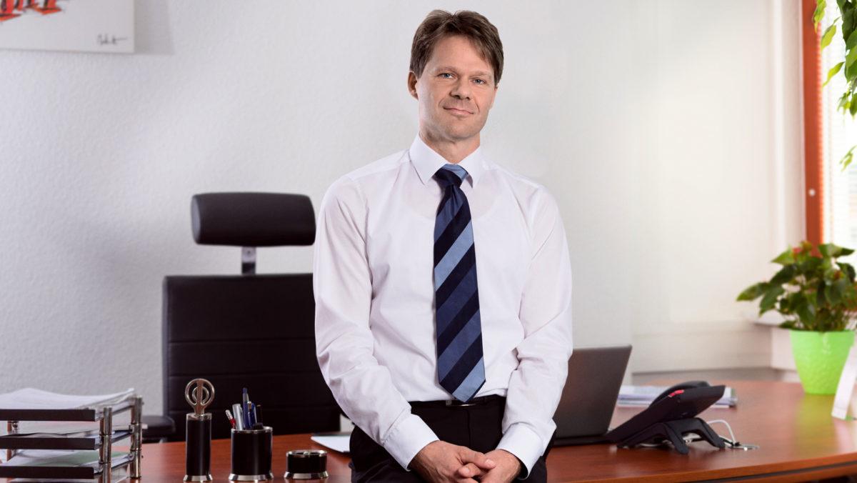 Dietmar Schielke - Geschäftsführer