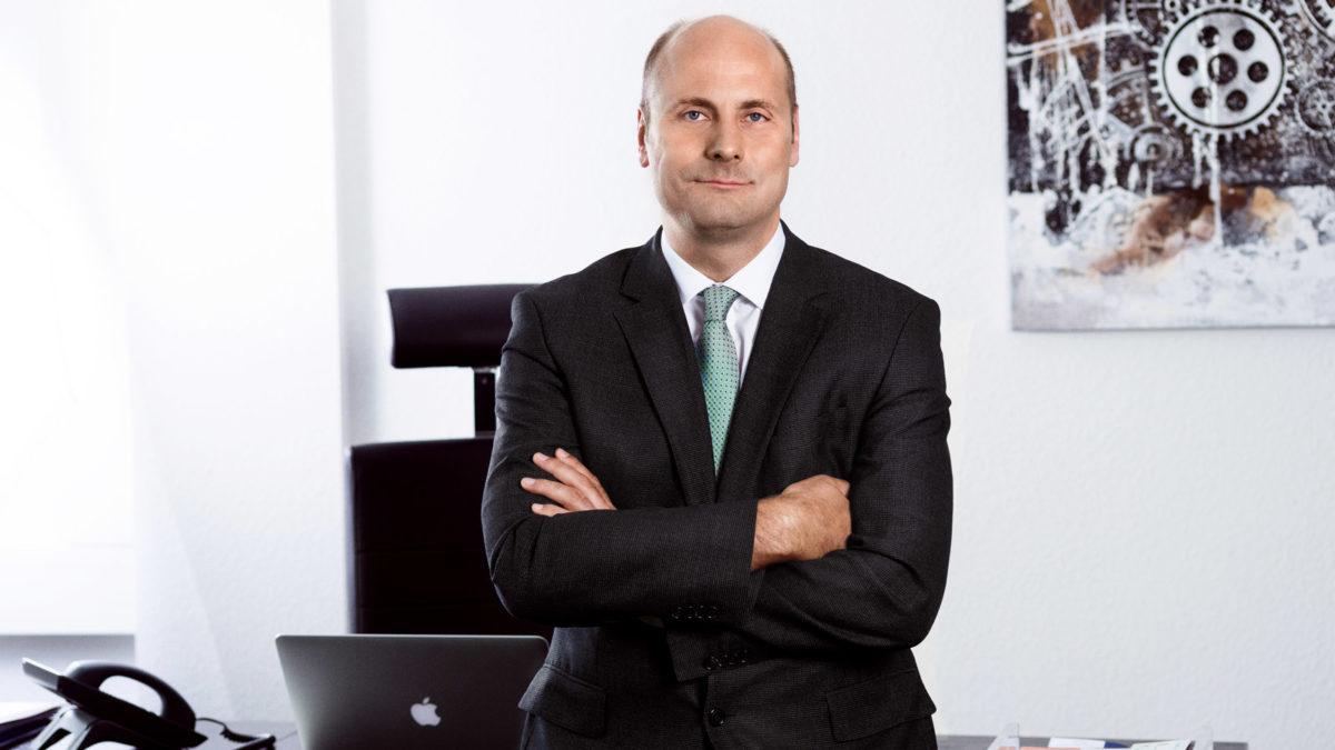 Stefan Jaster - Geschäftsführer